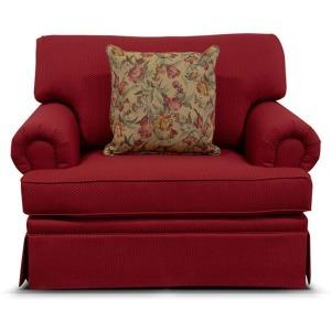 Cambria Chair & 1/2, Glider