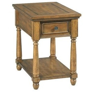 Saddlebrook Chairside Table