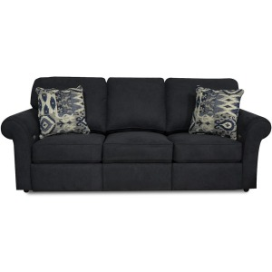 Huck Double Reclining Sofa