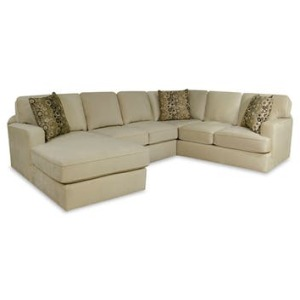 Rouse 3 Piece Sectional