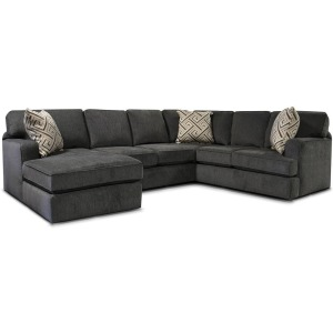 Rouse 3 PC Sectional