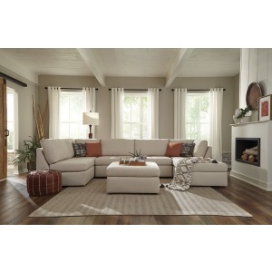 Scottie 4 Piece Modular Sectional
