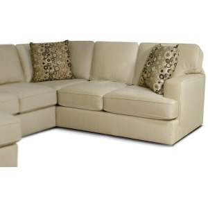 Rouse Left Arm Facing Sectional