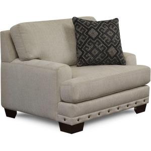 Esmond Chair & a Half