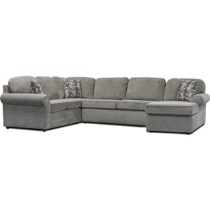 TCU 2400 3Pc Sectional