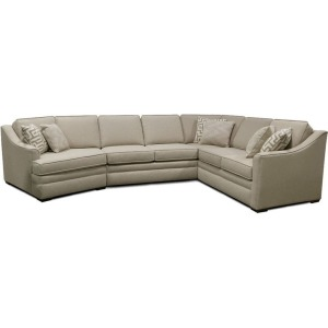 Thomas 4 PC Sectional