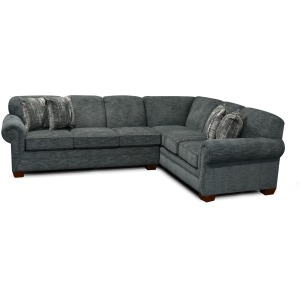 Monroe 2 PC Sectional