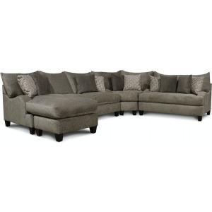 Catalina 4PC Sectional