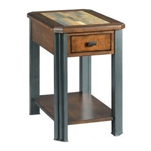 SLATON CHAIRSIDE END TABLE