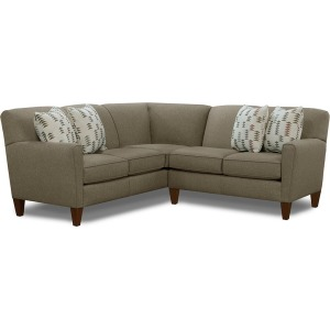 Collegedale 2 Piece Sectional