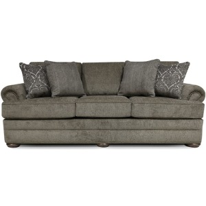 Knox Sofa with Nailhead