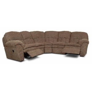 Oakland-Sect Oakland Fabric Sectional