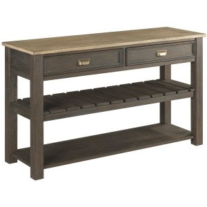Lyle Creek Sofa Table