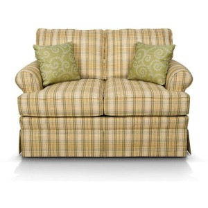 Grace Loveseat Glider
