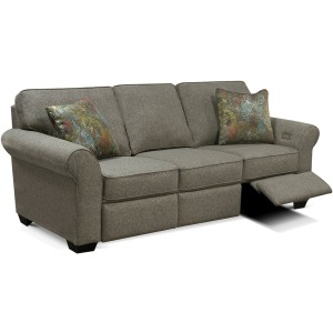 Harmony Wallace Sofa with Power Ottoman