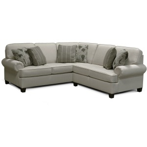 Edison 3 PC Sectional