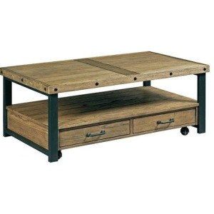 Workbench Coocktail Table