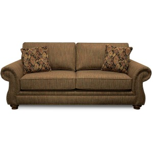 Jeremie Two Cushion Sofa