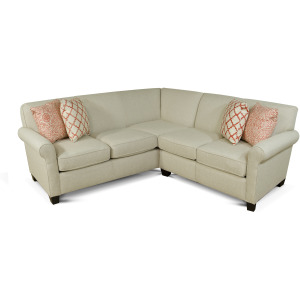 Angie 2 PC Sectional