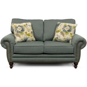 Amix Loveseat