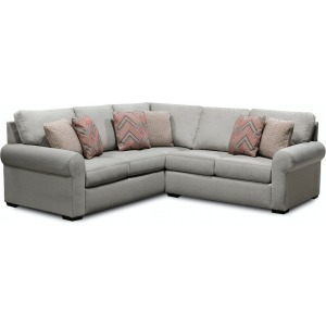 AILOR 2PC SECTIONAL