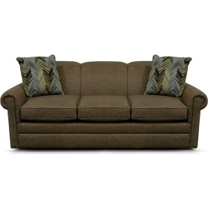 Savona Fabric Queen Sleeper Sofa