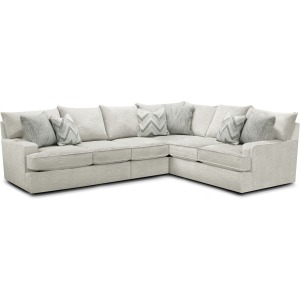 Anderson 2 PC Sectional