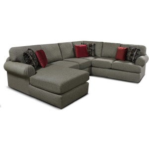Abbie Sectional