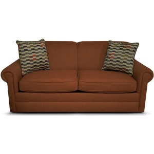 Savona Fabric Sleeper Sofa