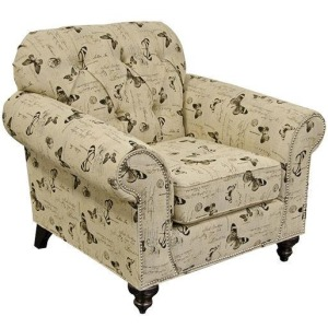 STACY Arm Chair