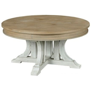 Cimmarron Valley Round Cocktail Table