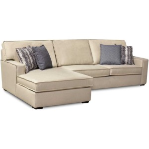Lyndon 2 PC Sectional
