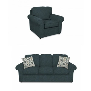 Malibu 2PC Living Room Set