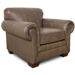 Monroe Leather Chair - Standard Size