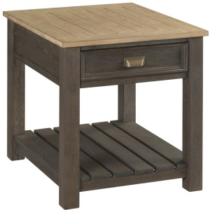 Lyle Creek Rectangular End Table