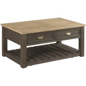 Lyle Creek Rectangular Cocktail Table