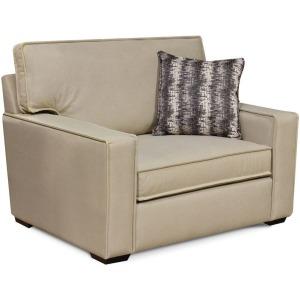 Lyndon Chair & 1 /2