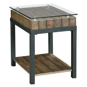 Tavern Creek Side Table
