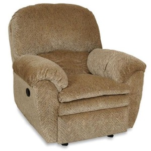 Oakland Swivel Gliding Recliner