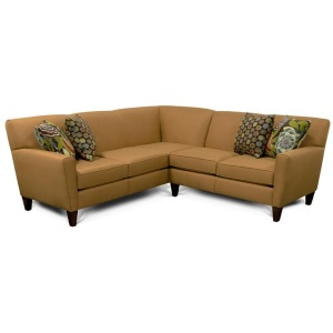 Collegedale-Sect Sectional