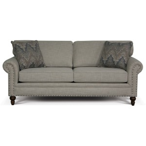 Renea Sofa w/Nails
