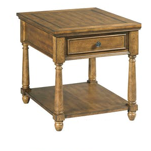 Saddlebrook End Table