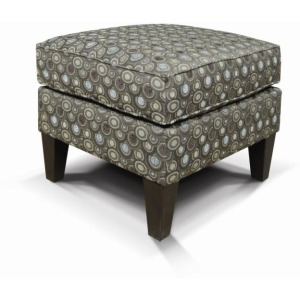 Collegedale Ottoman