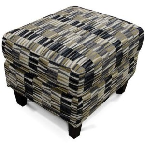 Daughtry Ottoman