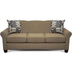 Angle Queen Sleeper Sofa