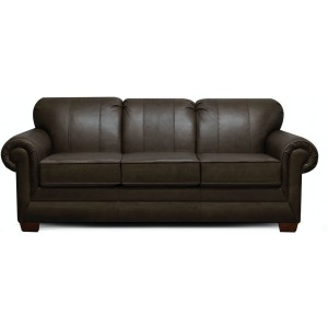 Monroe Leather Sofa