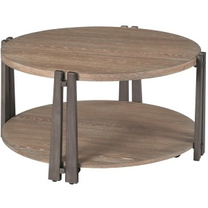 Pasadena Round Cocktail Table