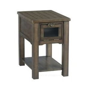Tribute Side Table
