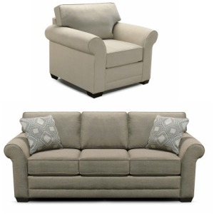Harmony Wallace Sofa & Chair Set