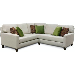 Roxy 2 PC Sectional